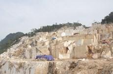 """Bảo vệ khoáng sản: Cần phương thuốc chữa """"lời nguyền tài nguyên"""""""