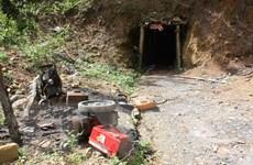 """Quản lý khai thác vàng ở Lào Cai: Cần cấp mỏ theo cơ chế """"một cục"""""""