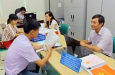 Hà Nội khó hoàn thành chỉ tiêu cấp 40.000 sổ đỏ trong năm 2014