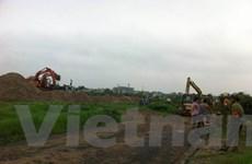 Hà Nội sẽ công khai các tổ chức vi phạm đất đai trên mạng điện tử