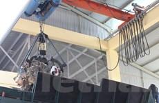 Hà Nội thí điểm mô hình xử lý rác thải nông thôn công nghệ cao