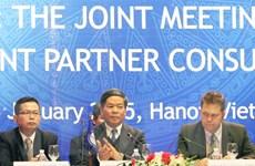 Việt Nam giữ chức Chủ tịch Ủy hội sông Mê Công quốc tế