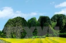 Việt Nam hướng tới khai thác khoáng sản ẩn sâu và bảo tồn di sản
