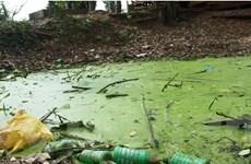 Hà Nội: Khoảng 10% nước thải đổ ra sông chưa qua công đoạn xử lý