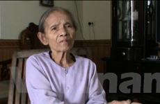 Gặp lại nữ anh hùng Truông Bồn sống sót sau trận bom tàn khốc