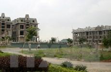 Bộ Tài nguyên và Môi trường chỉ đạo quyết liệt kiểm kê đất đai