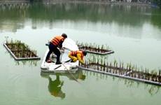 Hà Nội có biện pháp mạnh bảo vệ nguồn thủy sản và khu nước nội địa