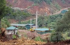 Hà Giang: Tổn thất tài nguyên rừng, ô nhiễm tăng vì khai thác mỏ