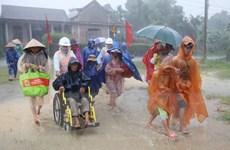USAID hỗ trợ Việt Nam thêm 500.000 USD để ứng phó thiên tai