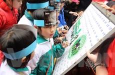 Ra mắt Trung tâm giáo dục và bảo tồn tê tê đầu tiên tại Việt Nam