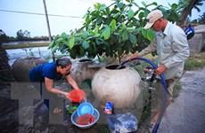 Tận tâm vì tương lai Việt hỗ trợ tiếp cận nước sạch tại Nam Định