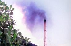 Tăng cường ứng dụng công nghệ trong kiểm soát chất lượng không khí