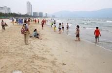 """""""Nước biển 4 tỉnh miền Trung đã có thể tắm và nuôi trồng thủy sản"""""""