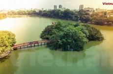 Bài 2: Cứu hồ Hà Nội để bảo tồn di sản, bảo vệ tương lai