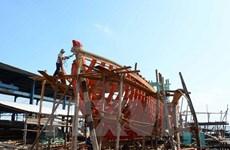 Alstom hỗ trợ phát triển dự án đóng thuyền bền vững tại An Giang
