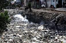 Việt Nam đang đối mặt với 4 thách thức lớn về môi trường