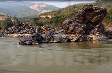 """Bài 3: Ghềnh đá khổng lồ trên dòng Mekong trước nguy cơ bị """"khai tử"""""""