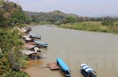 [Photo] Khám phá dòng sông Mekong trên hành trình chảy qua 6 quốc gia