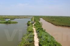 Đề xuất xây dựng Nghị định về bảo tồn 12 triệu hecta đất ngập nước
