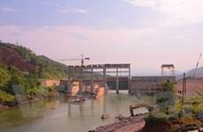 Thủy điện Sông Lô 2: Dự án được thi công bất chấp rủi ro môi trường?