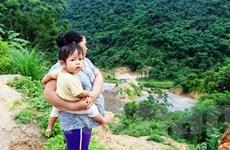 """Hòa Bình: Dự án thủy điện Suối Mu """"trốn"""" báo cáo đánh giá môi trường"""