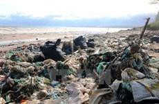 Ô nhiễm môi trường biển: 80% lượng rác có nguồn gốc từ đất liền