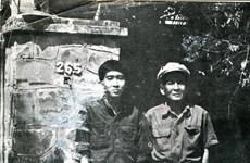 Giải phóng Phnom Penh và câu chuyện về giáo sư trong nhà tù Khmer Đỏ
