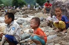 Mưa lũ gây thiệt hại hơn 5.000 tỷ đồng từ đầu năm đến nay