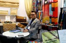 Việt Nam-Hàn Quốc hợp tác xây dựng gian hàng triển lãm dệt may quốc tế