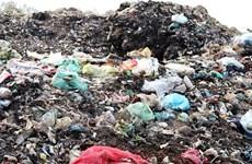 Xem xét đình chỉ hoạt động bãi rác ở Hà Nam khiến dân Hà Nội ngộp thở