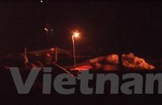 Bài 1: 'Cát tặc' vẫn rút ruột lòng sông Hồng ở khu vực Hưng Yên