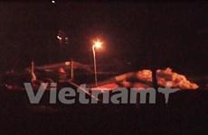Bài 3: Cảnh sát giao thông đường thủy Hưng Yên phản hồi vụ 'cát tặc'