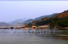Kiến nghị tạm ngừng xây dựng đập thủy điện trên dòng chính sông Mekong