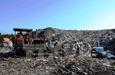 Phát hiện hàng loạt vi phạm tại Nhà máy xử lý rác thải Duy Tiên