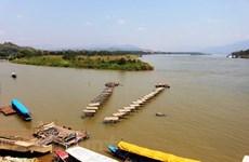 Thông qua chương trình nghị sự môi trường cho tiểu vùng Mekong mở rộng