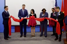 Hoa Kỳ mở Văn phòng đại diện Cục Kiểm dịch động thực vật tại Việt Nam