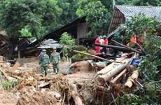 Việt Nam có thể dự báo được giông lốc, vòi rồng, mưa đá từ năm 2020