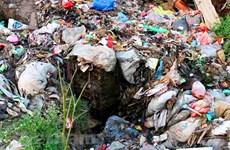 Lan tỏa thông điệp giải quyết ô nhiễm nhựa và nilon trên cả nước