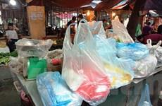 Bài 1: Báo động 'ô nhiễm trắng' từ thói quen tiêu dùng túi nilon