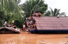 Vỡ đập thủy điện ở Lào ảnh hưởng thế nào đến Đồng bằng sông Cửu Long?