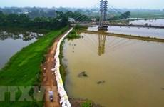 Chuyên gia nói gì về nghi vấn Hà Nội ngập lụt do thủy điện xả lũ?