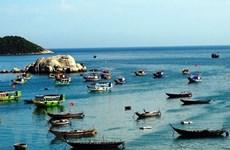 Giá trị của kinh tế biển ở Việt Nam mới đạt khoảng 80 tỷ đồng/km
