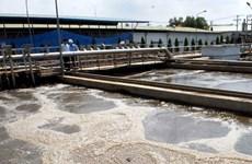 Hơn 500 đơn vị sẽ tham gia triển lãm quốc tế về cấp thoát nước