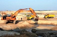 'Nguy cơ xảy ra động đất kích thích tại mỏ sắt Thạch Khê rất cao'