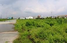 Bộ Tài nguyên 'chỉ mặt' một loạt sai phạm tại Khu công nghiệp Bàu Xéo