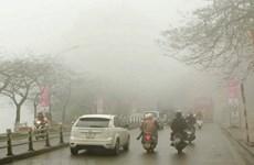 Chuyên gia khí tượng: Hiện tượng nồm ẩm có thể còn kéo dài