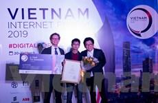 'Công trình kiến trúc xanh' giành giải Nhất 'Innovation for Good'