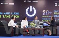 Dán nhãn tiết kiệm năng lượng: Cam kết xanh với người tiêu dùng