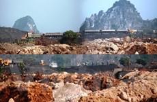 Bài 5: Lộ diện những 'bà trùm' sở hữu bãi xít than lớn nhất Quảng Ninh