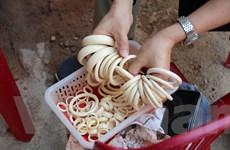 Loạn thị trường ngà trắng ở 'thủ phủ voi' nổi tiếng nhất Việt Nam